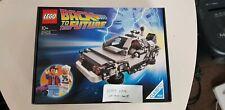 LEGO Back to the Future Time Machine (21103) BNIB UK Seller