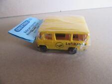 677H Ibertren 2673 Mercedes T2 L508 Lufthansa