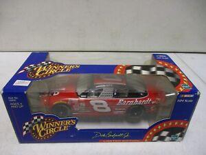 2001 Winner's Circle Dale Earnhardt Jr 1/24