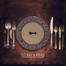 Pour tuer un roi-cannibales avec couverts (new cd)