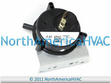 York Luxaire Air Pressure Switch 024-25808-008 -0.45 Pf