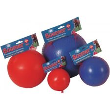 Boomer Ball Ultimate Tough Toy for Dogs 6"