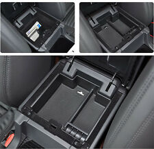 FIT FOR  DISCOVERY SPORT ARMREST  STORAGE BOX PALLET CENTER CONSOLE ORGANISER