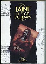 JOHN TAINE LE FLOT DU TEMPS NEO N°95