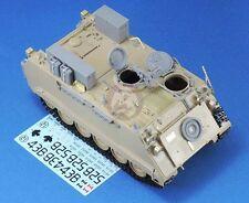Legend 1/35 Canadian M113 CDN APC Conversion (w/Decal) (Academy / Tamiya) LF1318