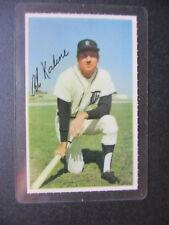 1971 Dell Baseball Stamp AL KALINE MINT Laminated