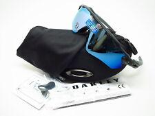 Oakley Radar EV Path OO9208-5538 Matte Black Polarized Sunglasses