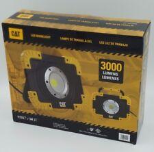 CAT 35W LED Stationary Worklight 3000 Lumens Indoor / Outdoor Work Light