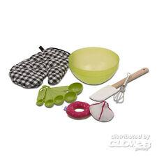Micki: Backset 11-tlg. für Kinder 11 teiliges Back Set Sonderangebot Küche