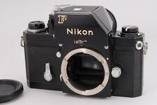Excellent+++++ Nikon F Photomic FTN 35mm SLR Black No.6923460 From Japan #37