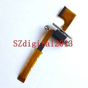 NEW LCD Rotating Shaft Flex Cable For Panasonic Lumix DMC-FZ100 Digital Camera
