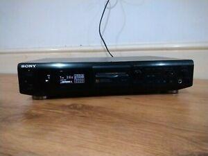 Sony MDS-JE510 Stereo Minidisc Player Recorder HiFi Separate