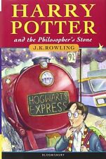 Harry Potter and the Philosopher's Stone (Book 1),J.K Rowling