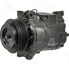 For Land Rover Range Rover Reman A/C Compressor with Clutch Four Seasons 97570
