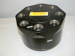 Beckman VTi 50 Vertical Tube Rotor, 8 Position 39.00 mL Each, 312mL Capacity