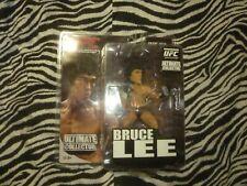UFC Bruce Lee Figure