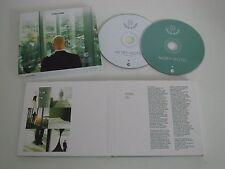 MOBY/HOTEL(MUTE LCDSTUMM240) 2XCD ALBUM