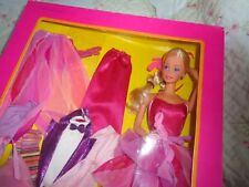 Barbie Dance Sensations Doll With Clothes all in box Very Rare 1984 New in Box
