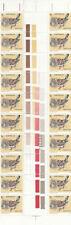Birds Australian Stamp Plate Blocks & Multiples