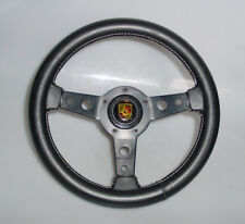 Ranieri Nürburgring Sportlenkrad Lederlenkrad VW Käfer Buggy Karmann Porsche 911