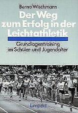 Sachbücher über Sport im Taschenbuch Leichtathletik