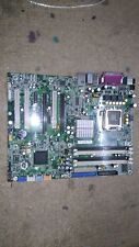 Carte mere HP 442031-001 412410-003 REV 0J sans plaque socket 775