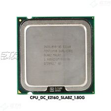 Intel Pentium Dual-Core E2160 1.80GHz SLA8Z  LGA775 CPU Working Pull