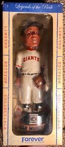 """JUAN MARICHAL BOBBLEHEAD  """" FOREVER LEGENDS """" ( COOPERSTOWN LIMITED EDITION )"""