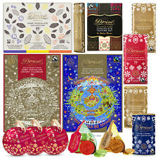 Divine Fairtrade Chocolate Christmas Selection - Pick N Mix