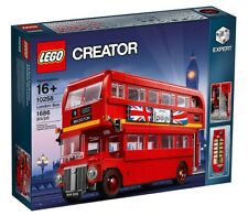 LEGO Creator 10258 London Bus NUOVO SIGILLATO