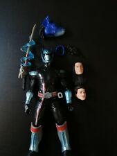 Power Rangers SPD Paquete de colección Lightning forrajera