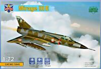 ModelSvit 72045 - 1/72 – Mirage III E fighter-bomber plastic model kit