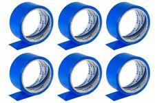 Precinto adhesivo 48/50 Acrilico paquete de 6 rollos