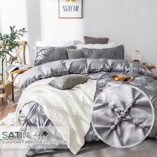 Bettwäsche Bettbezug 135x200 155x220 mit Kissenbezug Bettwaren Reißverschluss