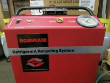 BOSCH ROBINAIR RO17150A REFRIGERATION RECYCLING UNIT NEW!