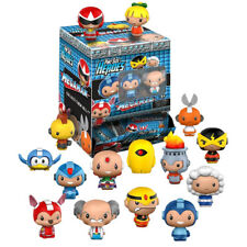 Megaman - Pint Size Heroes Blind Bag Display (24 Units)