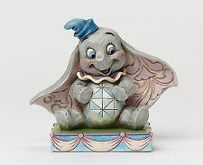 Disney Traditions New Baby Mine Dumbo Elephant Figure Resin Figurine Gift Box