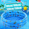 Baby Swimming Pool Ring Inflatable Float Toddler Kids Child Swim Toys+ Air  a