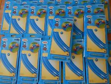 Job lot! Thomas & Friends TOMY 24 Boxes of Curved Train Track!