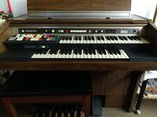 Orig. Hammond Orgel inkl. Hocker