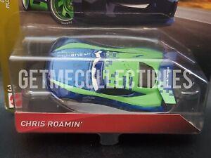DISNEY PIXAR CARS CHRIS ROAMIN' NEXT GEN PISTON CUP RACERS 2018 SAVE 6% GMC
