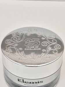 EMPTY 25th Anniversary Edition Jar Elemis cellular recovery skin bliss capsules