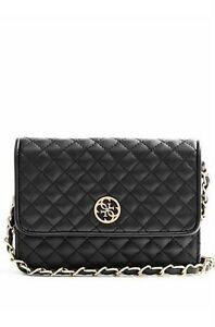 NWT Guess Quilted Cross-body