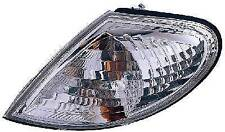 For Nissan Almera N16 2000-2003 Clear Front Indicator N/S Passenger Left