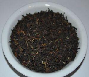 """Indian Darjeeling Teesta Vallley """"FTGFOP1"""" - Loose Leaf Black Tea - 1 KG"""