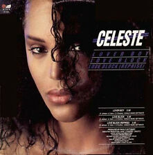 CELESTE - Lover Boy, Love Block - Five