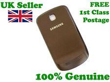 100% Genuine Samsung Galaxy Mini S5570 rear battery cover back fascia housing