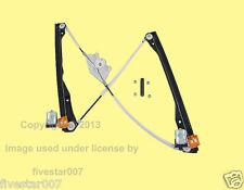 Meyle Front RIGHT door Power Window Regulator No Motor for Volkswagen Jetta Golf