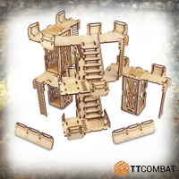 TTCombat BNIB Sector 1 Walkways TTSCW-INH-061