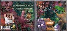 CD 12 TITRES BRAD WHITE & PIERRE GRILL ISLE OF DREAMS DE 1996 USA
